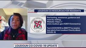 Loudoun County coronavirus update