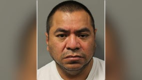 Takoma Park cop charged with sexually abusing a minor