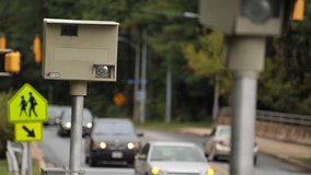 Arlington to ask Virginia lawmakers for permission to add speed cameras throughout the county