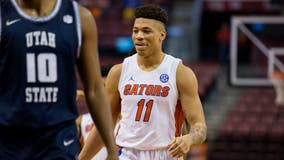 Florida basketball star Keyontae Johnson 'following simple commands' after horrific collapse