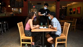 With rise in house parties, DC region restaurants suggest lifting indoor dining ban