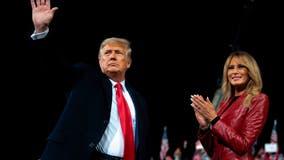 President Trump returning to Georgia for rally before Senate runoff election
