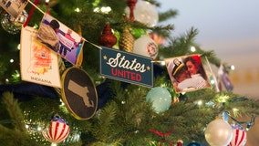 Non-profit making final push to raise money to reunite military families during the holidays