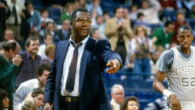 Legendary Georgetown basketball coach John Thompson's autobiography released