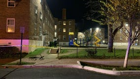 Juvenile shot in Northwest DC, police say