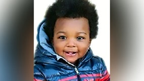 'No words for the sense of loss:' DC mourns the death of a toddler shot to death