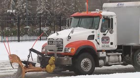 Snow removal crews grapple with COVID-19