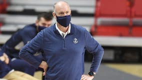 Navy men's hoops cancels 2 games, pauses basketball activities over 'COVID-19 concerns'