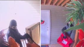Stafford County suspected porch pirate posed as pizza delivery driver, cops say