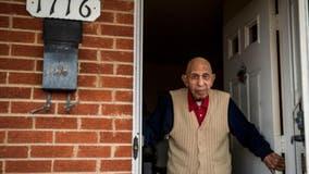 Former Tuskegee Airman Alfred Thomas Farrar dies in Virginia at 99