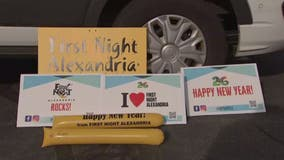 First Night in Alexandria still set to bring in the new year