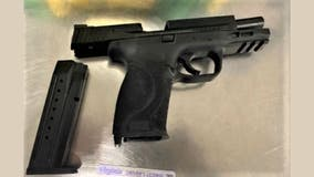 TSA stops man with loaded gun at Reagan National Airport