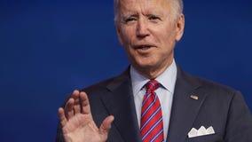Safe harbor deadline locks Congress into accepting Joe Biden's win