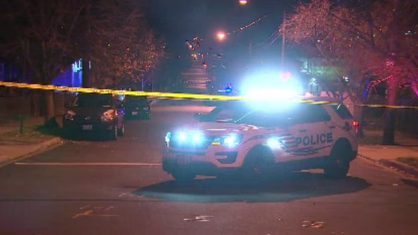 DC police ID woman found shot to death in a vehicle in Northeast