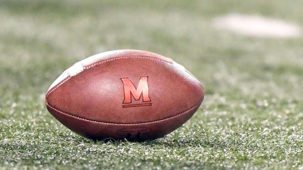 University of Maryland football game canceled due to Michigan COVID-19 concerns