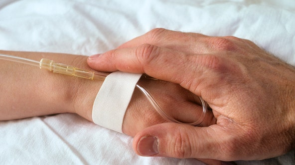 Michigan husband and wife, married for nearly 50 years, die of coronavirus just seconds apart