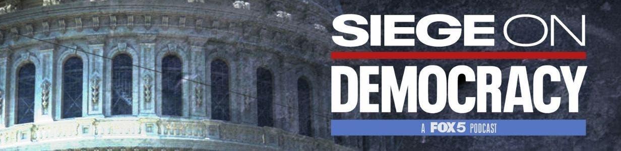 Siege on Democracy