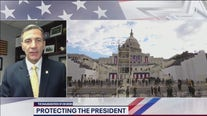 Retired Secret Service agent explains what goes into protecting the president