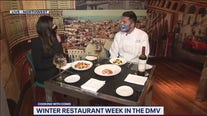 Winter Restaurant Week in the DMV kicks off