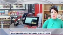 Hedge funds, Gamestop, Reddit investors explained