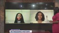 Student activists share their take on historic inauguration