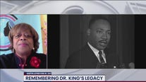 Former White House official discusses the life and legacy of Dr. King