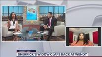 CELEBRITY DISH: Wendy Williams' biopic sneak peek and Oprah documentary