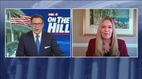 FOX 5 On The Hill: Jennifer Wexton