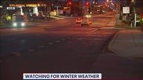 DC region prepares for winter weather