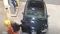 Oxon Hill man charged in violent carjacking caught on camera