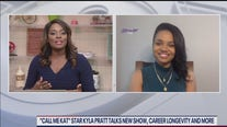 """""""Call Me Kat"""" star Kyla Pratt talks new show, growing up in front of the camera"""