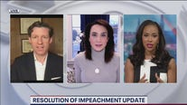 Analysis: Inauguration preps, impeachment update