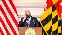 Maryland Governor Larry Hogan calls on schools to reopen for hybrid learning no later than March 1
