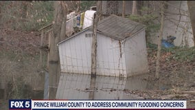 Prince William County to address community flooding concerns in Dumfries