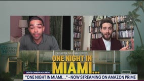 """Kingsley Ben-Adir talks becoming Malcolm X for """"One Night in Miami..."""""""