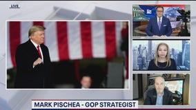 Political panel on impeachment