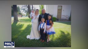 Sonoma man loses pregnant wife, mother and three children in fiery crash