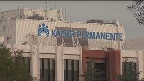 COVID-19 outbreak infects 44 staff members at Kaiser Permanente San Jose Medical Center, 1 dead