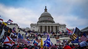 Investigations into Capitol riot expected to grow 'exponentially' into the weekend
