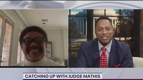 """Judge Mathis talks new season of """"American Gangster: Trap Queens"""""""