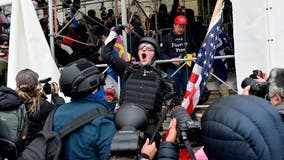 US Capitol secured after being stormed by pro-Trump supporters