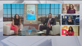 This or That with new FOX 5 meteorologist Jennifer Delgado!