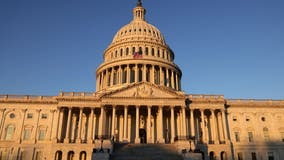 All clear after suspicious package found near US Capitol, police say