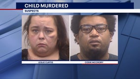 Irving couple charged with murdering 8-year-old boy, violently abusing him