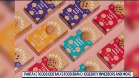 Partake Foods CEO talks building vegan, allergen-free brand