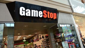 Investment firms back down after Reddit thread sends GameStop shares soaring