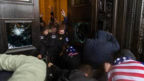 DC's top federal prosecutor: Sedition charges possible for violent mob that stormed US Capitol