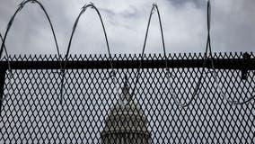 DC Delegate introduces legislation to eliminate Capitol fencing