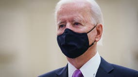 Biden is on his heels amid a migrant surge at Mexico border