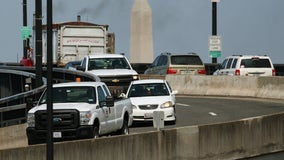 DC to crack down on dangerous drivers